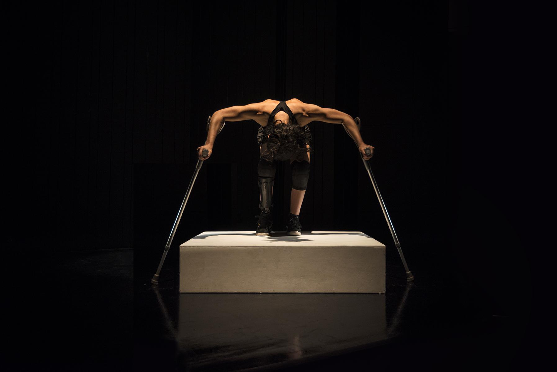 Docentes de Danza participarán en el II Certamen Coreográfico Escena Mobile en Sevilla