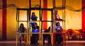 """Convocatoria de ponencias para """"MUJERES EN ESCENA – III Encuentro Internacional de Investigación en Artes Escénicas"""""""