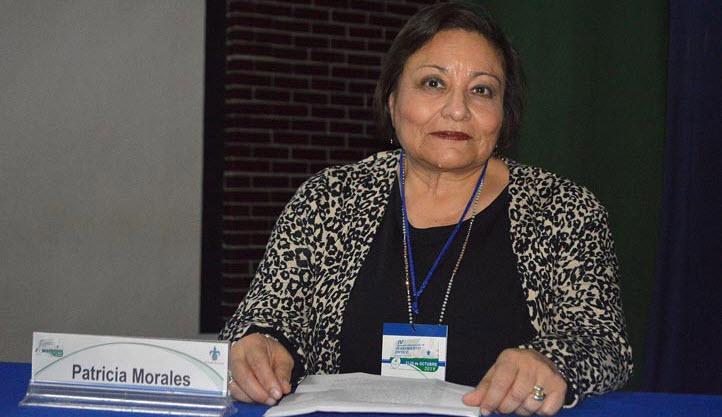 Pensamiento Crítico - Dra. Patricia Morales Bueno dictó conferencia en la Universidad Veracruzana de México