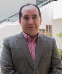 David Lovatón Palacios