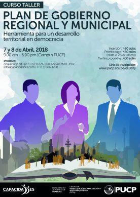 Curso de Especialización en Derecho Administrativo – Sede Arequipa