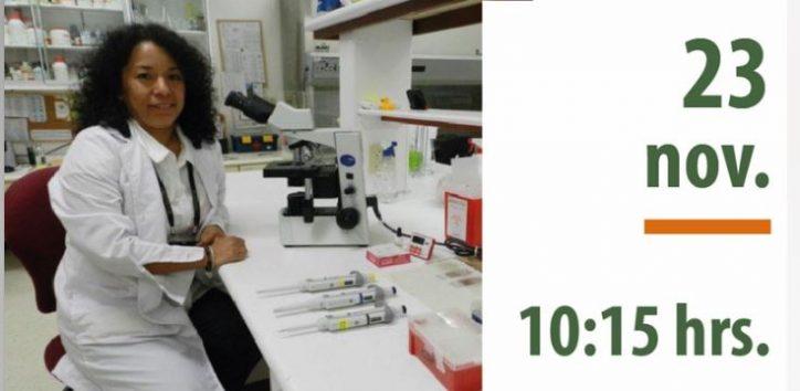 """Mesa de Investigación: """"Mujeres en la Ciencia"""" en el marco del XXVIII Seminario Anual de Investigación CIES 2017. Día 23 de noviembre, 10:15 a.m."""