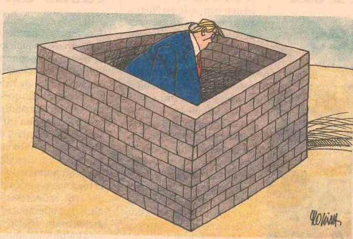 """Artículo de profesor Jorge Vega en Diario Gestión """"El modelo económico de Donald Trump"""" 30 de enero de 2017"""