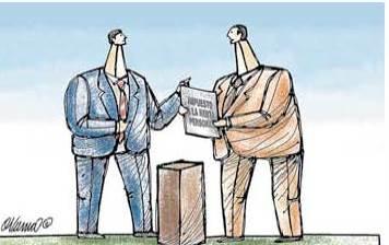 """Artículo de profesor Jorge Vega """"Sobre las modificaciones del impuesto a la Renta personal"""" Gestión, 28 de diciembre 2015"""