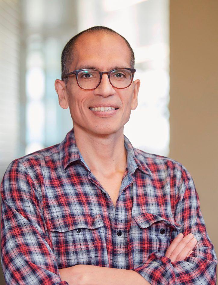 Participación de profesor José Carlos Orihuela en la Universidad de Brown y en LASA