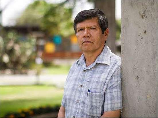 """Entrevista a profesor Jorge Rojas R. """"Si disminuye la oferta, también la demanda de los productos de EE.UU."""""""