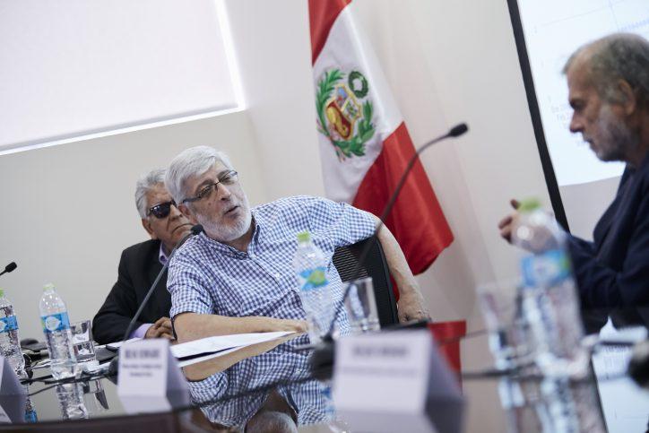 Viernes Económico | Perú: Coyuntura y perspectivas económicas. 22 de marzo de 2019.