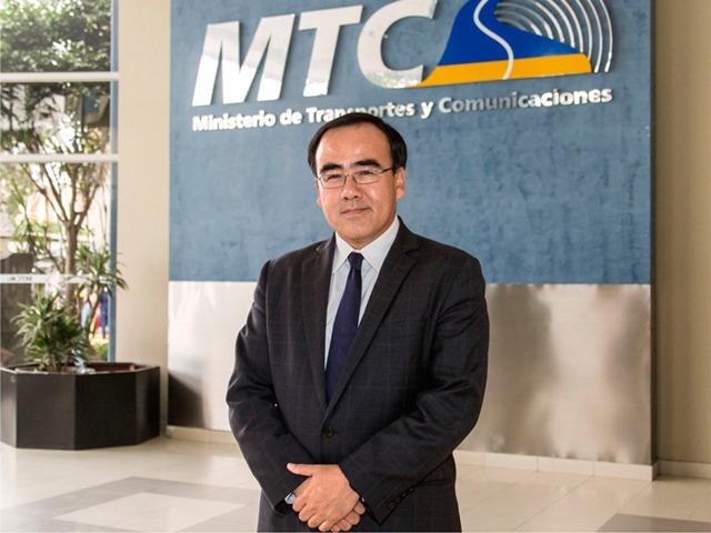 Viernes Económico   Logros y Retos del Sector Transportes y Comunicaciones