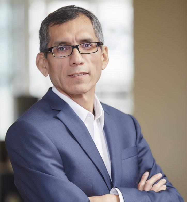 """Publicación de profesor Ricardo Huamán """"On the Failure to Reach the Optimal Government Debt Ceiling"""" en revista Risks."""