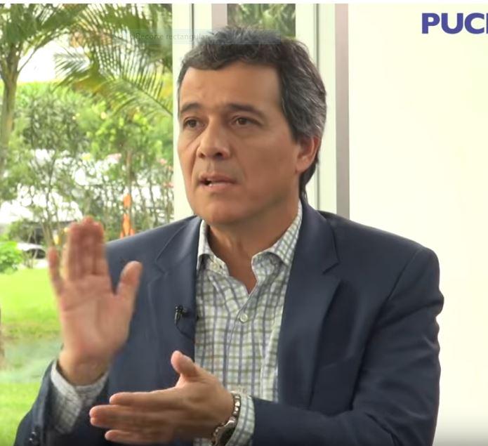 Entrevista a profesor Alonso Segura en programa Sin Pauta. 13 de setiembre de 2018.