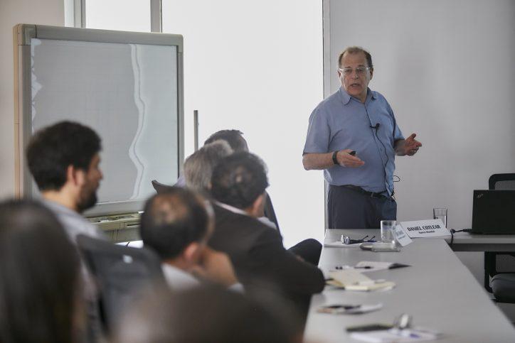 Viernes Económico | La Bolsa o la Vida! La Vulnerabilidad Financiera de los adultos mayores frente a los gastos en salud en Perú y América Latina. 5 de abril de 2019