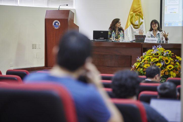 Viernes Económico | Oportunidades y barreras de las mujeres investigadoras y docentes universitarias de las ciencias sociales en el Perú.