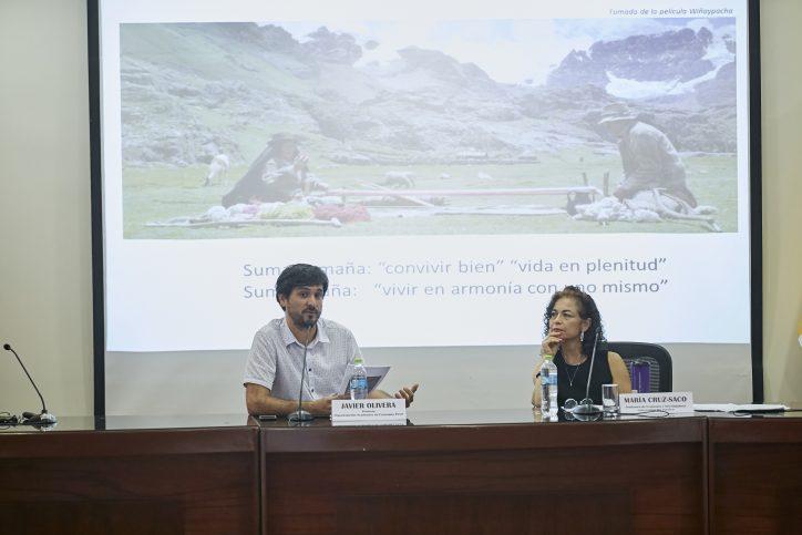 Viernes Económico | Evaluación de un o programa respetando preferencias: El programa Pensión 65 en Perú.