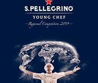 Alumnos de Gastronomía PUCP participan en S.Pellegrino Young Chef 2020