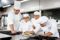 Chef docente del Programa de Gastronomía representará al Perú en el Campeonato Mundial de Tapas 2019