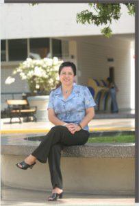 Ana Cecilia Monteagudo