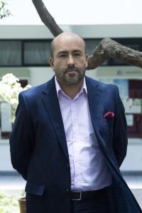 Carlos Gálvez Peña