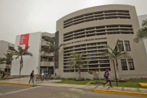Facultad de Letras y Ciencias Humanas