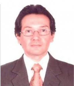 Burgos Niño, José Aurelio