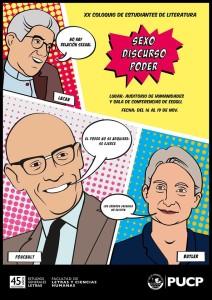 XX Coloquio de Estudiantes de Literatura | 2015