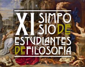 XI Simposio de Estudiantes de Filosofía | 2015