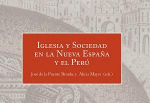 """Conversatorio: """"Iglesia y Sociedad en la Nueva y el Perú"""""""