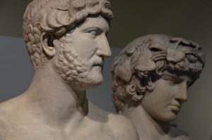 La Escultura de la Antigüedad clásica