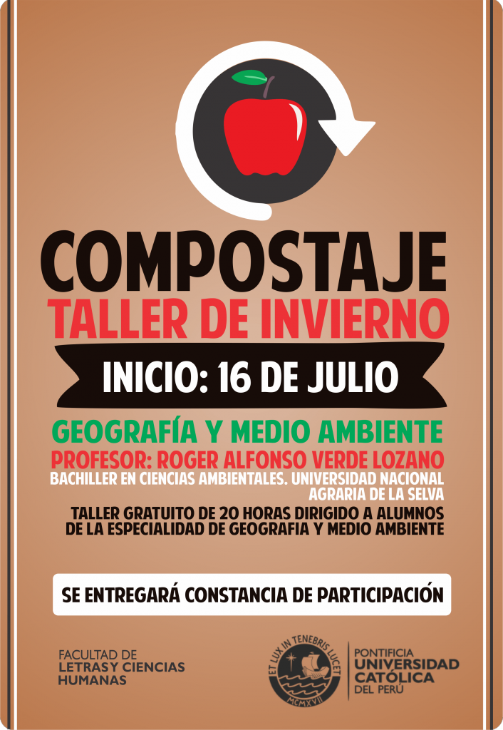 TALLER DE INVIERNO COMPOSTAJE