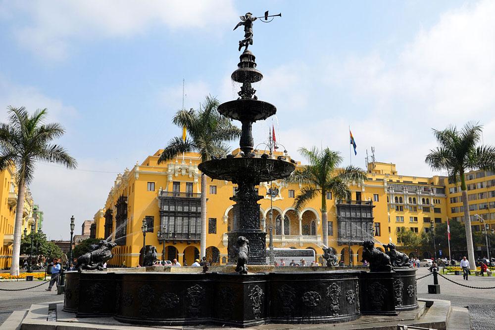 Congreso | Filosofía del Lenguaje en Lima