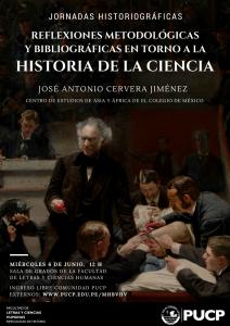 Reflexiones metodológicas y bibliográficas en torno a la historia de la ciencia