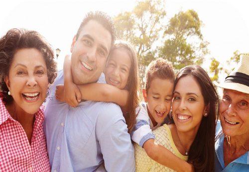 Taller de Habilidades Parentales para una Convivencia Familiar Saludable