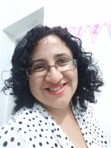 María Cecilia Uchuya Lagos