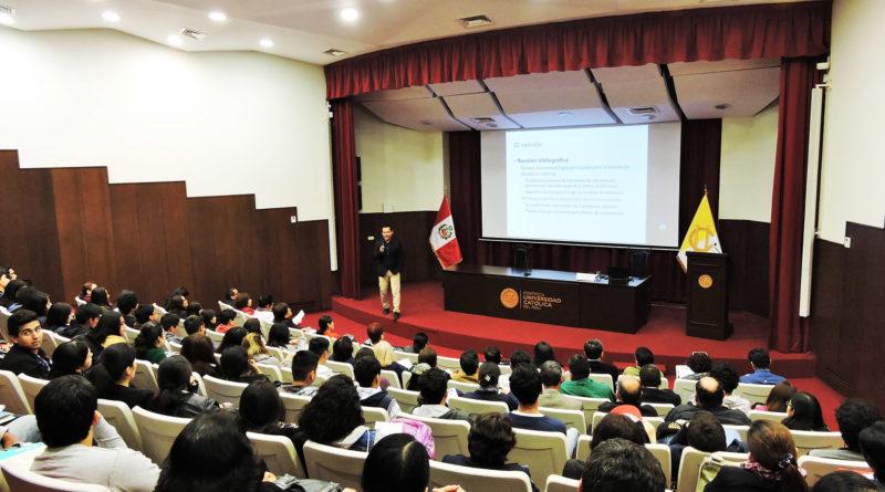Convocatoria de ponencias   XVII Coloquio de Estudiantes de Ciencias de la Información