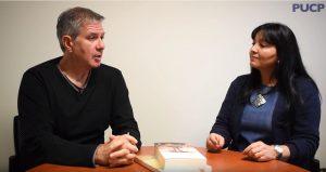 Entrevista al Dr. Manuel Chust