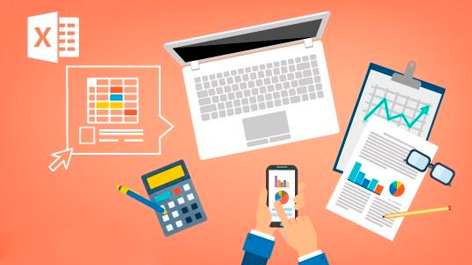 Curso de Capacitación en Excel Aplicado a las Finanzas y a la Evaluación de Proyectos