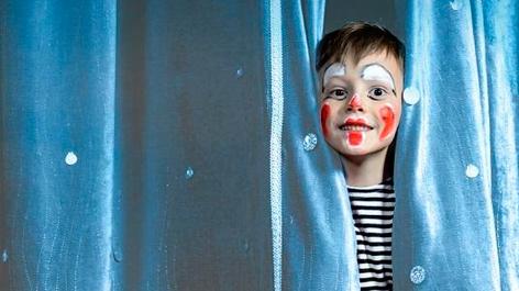 Taller Niños descubriendo el Teatro- de 8 a 10 años