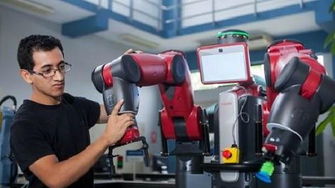 Curso de Capacitación en Programación de Robots en ROS