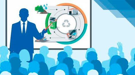 Curso - Taller en Estrategias de Comunicación Social Aplicadas a los Instrumentos de Gestión Ambiental