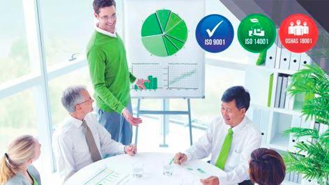 Curso -Taller en Elaboración de Instrumentos de Gestión Ambiental con un Sistema de Gestión Integrado