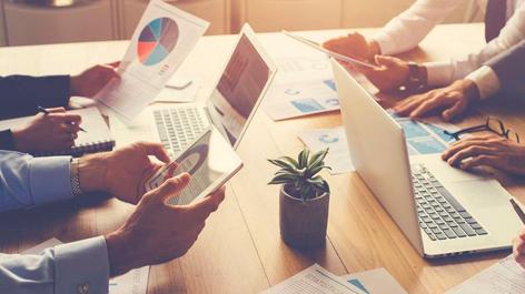 Curso Taller en Formulación de Proyectos Multidisciplinarios y Oportunidades de Financiamiento