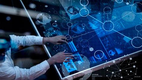 Curso de Actualización en Big Data Analytics
