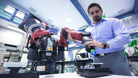 Curso de Capacitación en Metodología de Investigación en Interacción Humano-Máquina (HMI)