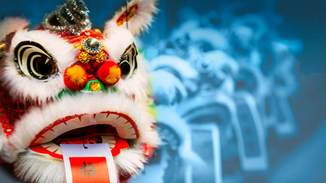 Taller de cultura china niños