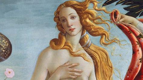 Curso de Capacitación La Mujer en la Historia del Arte