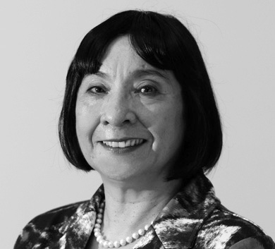 Elvira Méndez Chang