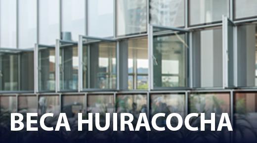 Beca Huiracocha 2018