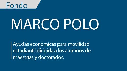 Fondo Marco Polo