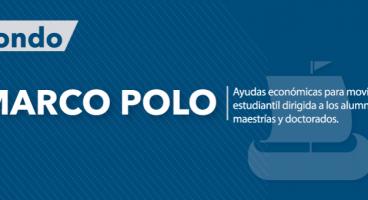 Ganadores Fondo Marco Polo 2017-2