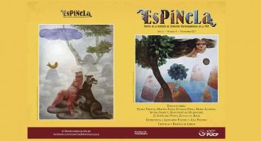 Revista Espinela - Número 5