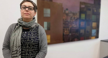 [MES INTERNACIONAL EP] Entrevista a Carolina Guzmán, docente de la Universidad de Chile